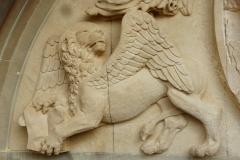 Tympan Lion 6