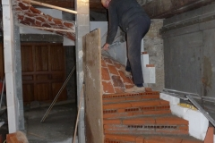 Escalier sur voute sarrasine en Ardèche 016 (1)